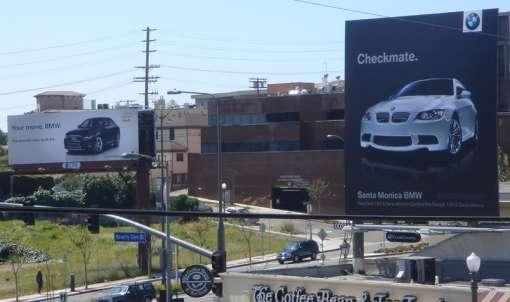 BMW v. Audi